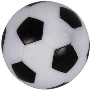 Tafelvoetbal Bal profiel Zwart/Wit