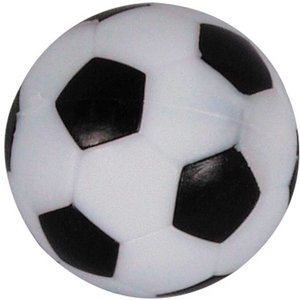 Table football Ball profile Black / White