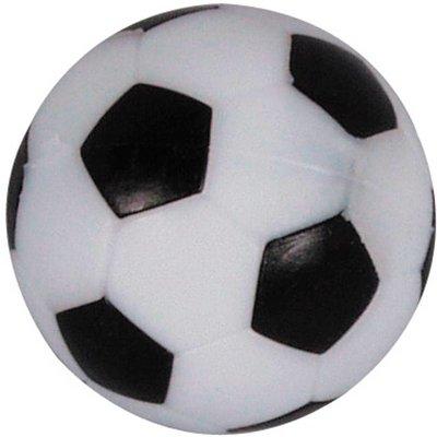 Table football Ball profile Black / White
