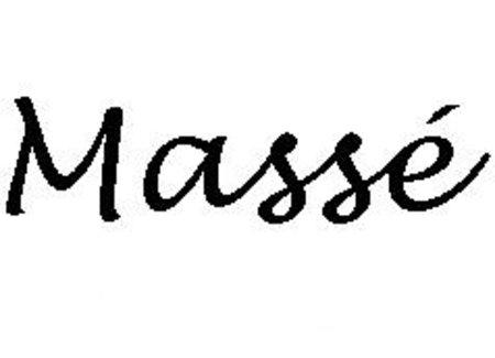 Massé