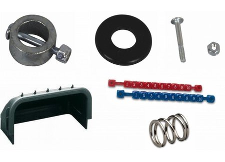 Other soccer table parts