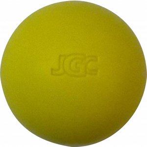 Soccer table JGC ball special rubber coating per unit
