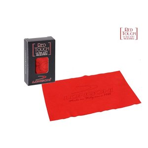 Longoni Red Touch Ultra Soft Microfiber