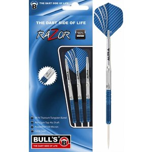 BULL'S Razor R3 Steel Dart