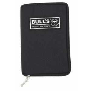 BULL'S TP Dartcase zwart