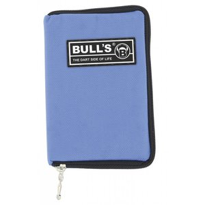 BULL'S TP Dartcase blauw