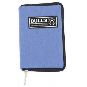 BULL'S TP Dartcase blue