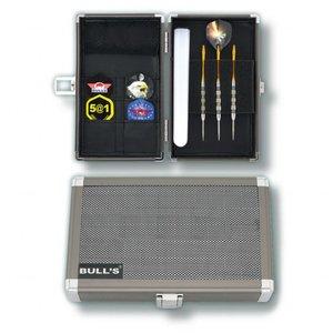 BULL'S Dartsafe Aluminum Case