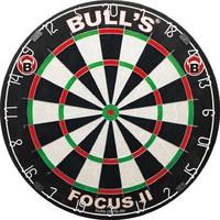BULL'S BULL'S Focus II Bristle Dart Board