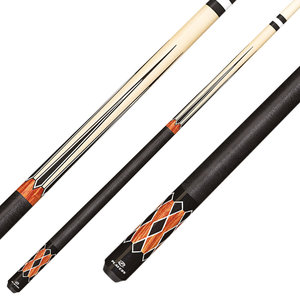 "Pool cue ""Players G-3390"", black, Implex Joint"