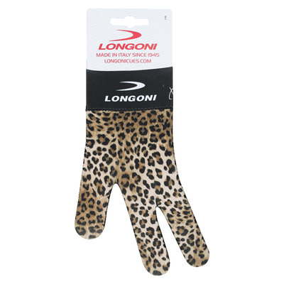 Handschoen Longoni Wild Life