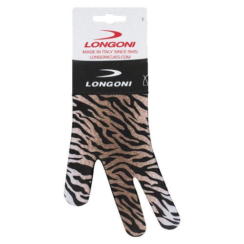 LONGONI Handschoen Longoni Wild Life