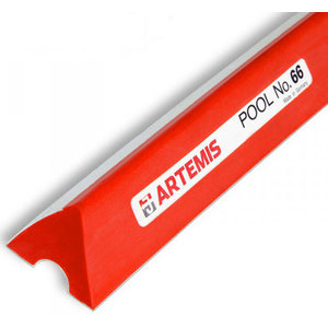 Set of pool rubber Artemis K66 per set of 6 pieces