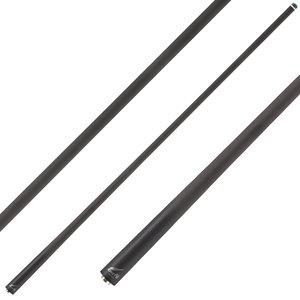 Mezz poolshaft Ignite Carbon, 12,2mm