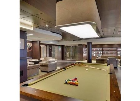 Custom made billiards