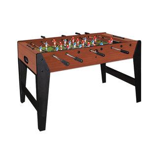Table football table F-zero.