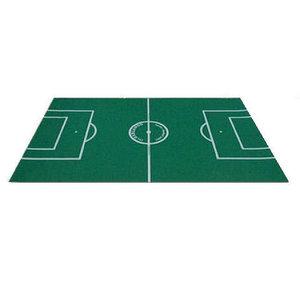 Tafelvoetbal speelveld hard formica