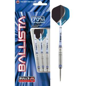 BULL'S Ballista Steeldart, 70% Tungsten