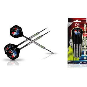 BULL'S Razor R3 Steel Dart -