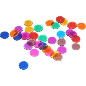 bingo fiches 300 stuks