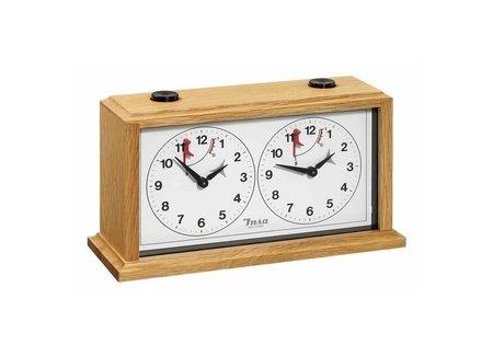 Schaak klokken