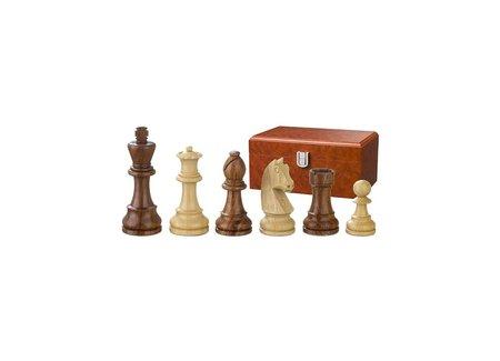 schaak stukken