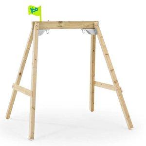 meegroei schommelframe Explorer hout