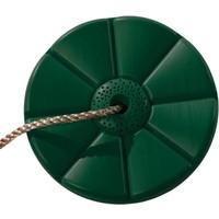 KBT plastic saucer swing PP - Green