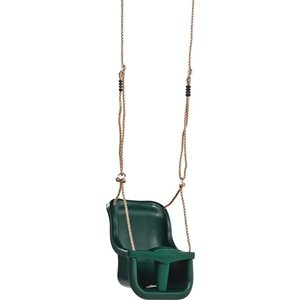 baby seat luxury -PP-green
