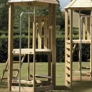 Castlewood playhouse
