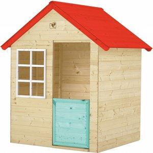 playhouse Fun wood