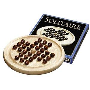 Solitaire - klein diam 18cm - stenen 12mm