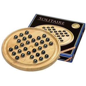 Solitaire - diameter 22cm - stenen 15mm