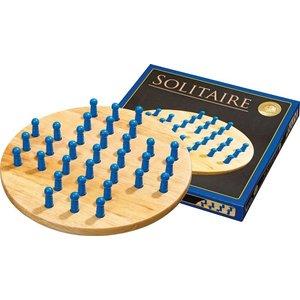 Solitaire - diameter 38cm - stenen 15mm