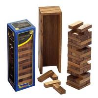 PHILOS  Timber vallende toren deluxe 95x85x305mm