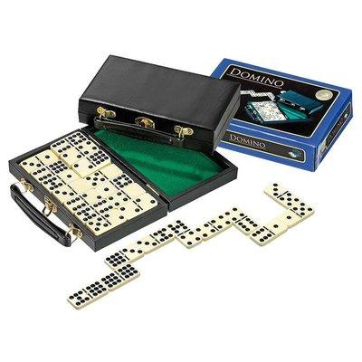 Domino dubbel 9 19,5x12cm