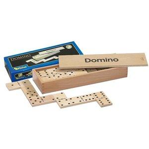 Domino groot 100x50mm