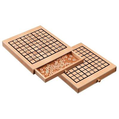 Sudoku 34x30,6cm