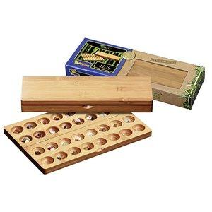 Hus klein bamboe cassette