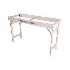 Heemskerk shuffle table