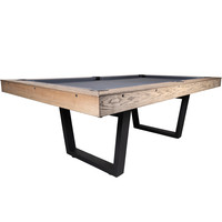 BUFFALO Pool table Harlem 7ft cement + top