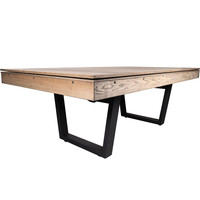 BUFFALO Pooltafel Harlem 7ft cement+top