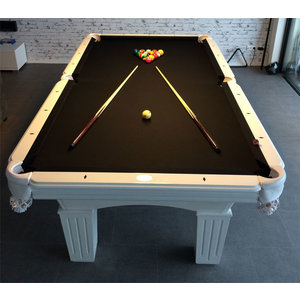 Pool billiard Remington various colors