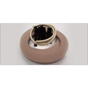 Ringenset behorend bij de BPM-4 balpoetsmachine