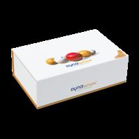 Dynaspheres Carom balls DynaSpheres Gold Club 61.5 mm