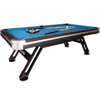 BUFFALO Buffalo pool table Glider 7ft