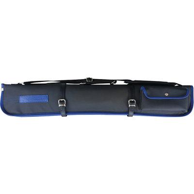 Laperti keutas 2B-2S zwart/blauw