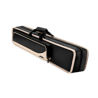Predator Roadline, Black-Beige, 4x8, Soft Case