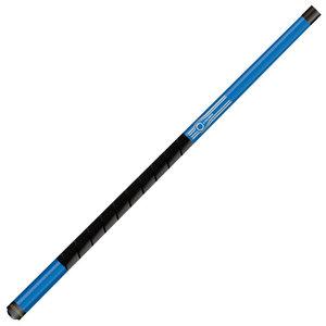 Carom cue Artemis Mister 100® Streamer Blue