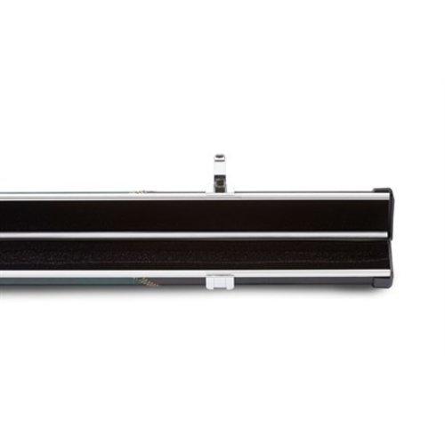 Van den Broek biljarts Snooker suitcase 1/1 piece HaloPlus green-black
